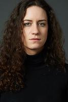 Vanessa Krummenacher, actor, Basel