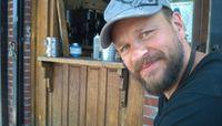 Dirk Morgenstern, screenwriter, director of photography, Berlin