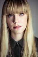 Sarah Härtling, actor, Köln