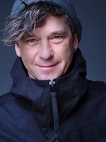 Peter Schneider, actor, Leipzig