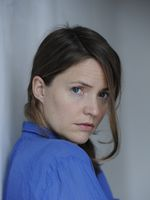 Patricia Aulitzky, actor, Wien