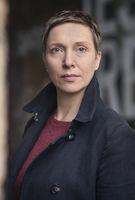 Maria Steurich, actor, Berlin