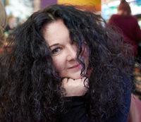 Ina Chochol, makeup artist / hair stylist, fx makeup artist, Düsseldorf