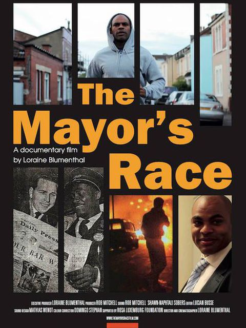 The Mayor's Race | © Loraine Blumenthal / Rob Mitchell
