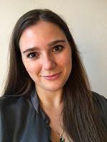 Christine Haeussler, assistant production manager, Köln