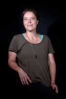 Edna Weiß, assistant production designer, Dortmund