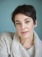 Judith Mauch, actor, voice actor, speaker, Hamburg