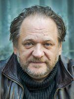 Tomek Nowicki, actor, Hamburg