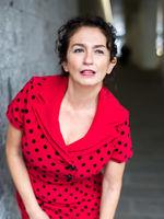 Luciana Caglioti, actor, Köln