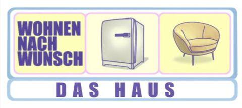 Wohnen nach Wunsch - Das Haus, Dokuserie, 2005-2011   Crew ...