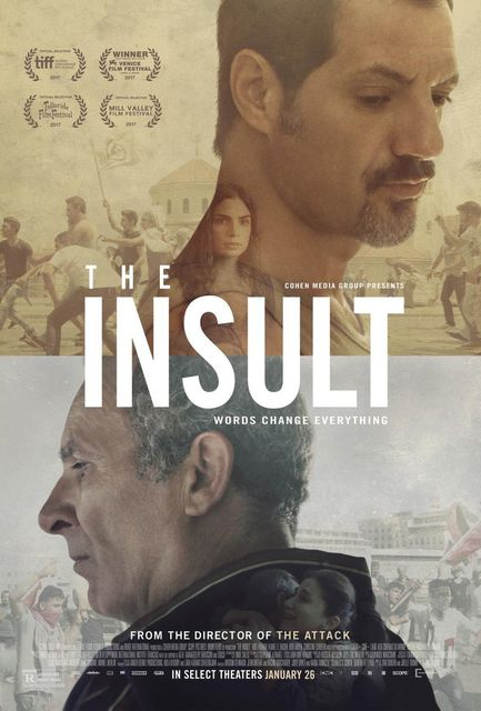 The Insult | © Diaphana Films