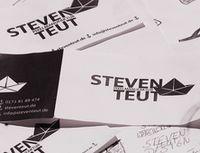 Steven Teut, property assistant, Hamburg