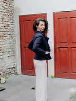 Eva Maria Schindele, young talent, drama student, Wien