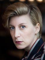 Mareile Blendl, actor, speaker, Köln