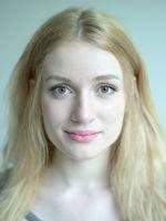 Kionia Winter, actor, Hamburg