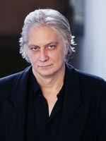 Tommaso Ragno, actor, Berlin