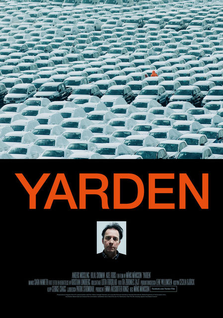 Yarden | © Anagram