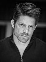 Daniel Buder, actor, voice actor, presenter, Köln