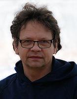 Volker Kellner, assistant production accountant, producer, production coordinator, Berlin