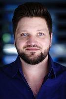 Marcus Zollfrank, actor, Berlin