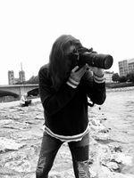 Kerstin Stelter, still photographer, München