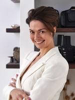 Marta Yaneva, actor, musical artist, operetta artist, opera singer, Leipzig