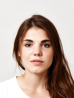 Nélida Martinez, actor, Wien