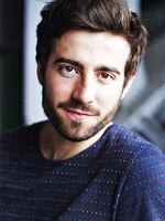 Diego Ivica Andreas, actor, Berlin