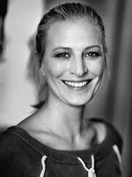 Dagmar Poppy, actor, Berlin