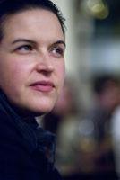 Janina Janka, tv writer, München