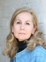 Ursula-Rosamaria Gottert, actor, Berlin