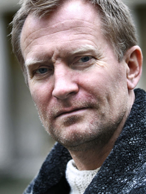 Ulrich Thomsen, actor, Los Angeles
