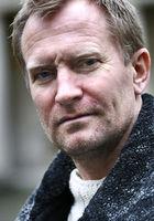 Ulrich Thomsen, actor, Los Angeles