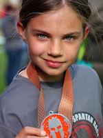 Chiara Steiner, kid actor, München