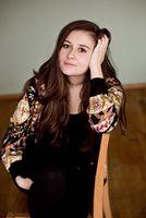 Brit Purwin, young talent, drama student, Köln