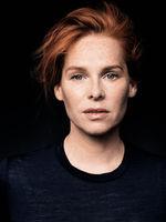 Henny Reents, actor, Berlin