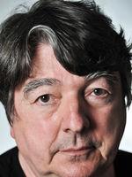 Bernhard Leute, actor, speaker, Berlin