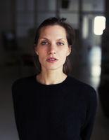 Tatiana Nekrasov, actor, Berlin