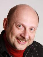Vladislav Grakovskiy, actor, Stuttgart
