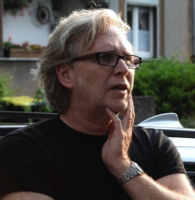 Claus Kottmann, production designer, Köln