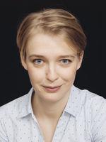 Anke Stoppa, actor, Leipzig