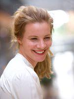 Anna von Haebler, actor, Berlin