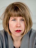 Veronika Hertlein, actor, speaker, Hamburg