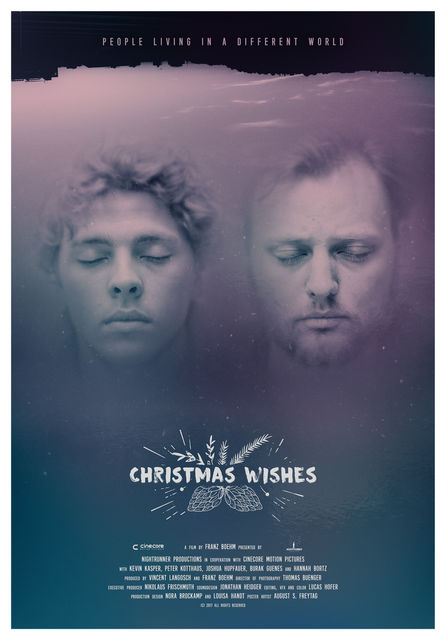 Christmas Wishes Filmplakat | © August Freytag / 2017