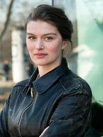 Alexandra Gottschlich, actor, Berlin