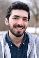 Adnan Jafar, young talent, München
