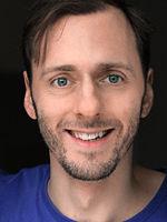Peter Lindhorst, actor, München