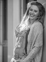 Britta Nehring, actor, voice actor, speaker, presenter, Köln