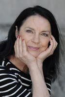 Sabine von Maydell, actor, München