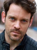 Christoph Hülsen, actor, Rom